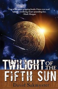 Baixar Twilight of the fifth sun pdf, epub, eBook