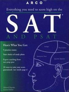 Baixar Preparation for the sat and psat, 1998 ed pdf, epub, eBook