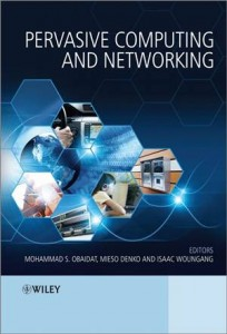 Baixar Pervasive computing and networking pdf, epub, eBook