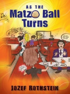 Baixar The matzo ball turns, as pdf, epub, ebook
