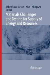 Baixar Materials challenges and testing for supply of pdf, epub, ebook