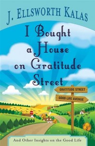 Baixar I bought a house on gratitude street pdf, epub, ebook