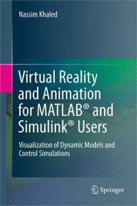 Baixar Virtual reality and animation for matlab and pdf, epub, eBook