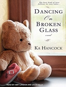 Baixar Dancing on broken glass pdf, epub, eBook