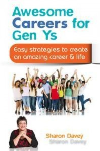 Baixar Awesome careers for gen ys pdf, epub, eBook