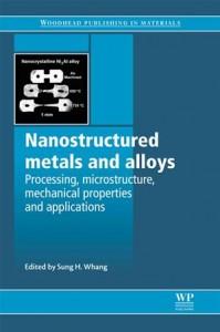 Baixar Nanostructured metals and alloys pdf, epub, ebook