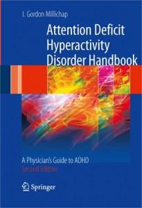Baixar Attention deficit hyperactivity disorder handbook pdf, epub, ebook