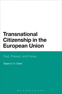 Baixar Transnational citizenship in the european union pdf, epub, eBook