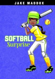Baixar Softball surprise pdf, epub, eBook