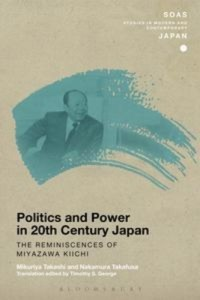 Baixar Politics and power in 20th-century japan: the pdf, epub, ebook