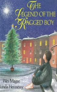 Baixar Legend of the ragged boy, the pdf, epub, ebook