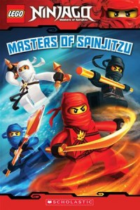 Baixar Lego ninjago reader #2: masters of spinjitzu pdf, epub, eBook