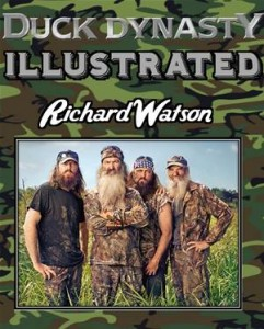Baixar Duck dynasty illustrated pdf, epub, eBook