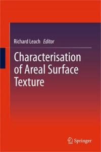 Baixar Characterisation of areal surface texture pdf, epub, ebook