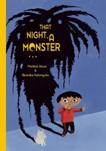 Baixar That night, a monster pdf, epub, ebook