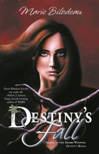 Baixar Destiny's fall pdf, epub, eBook