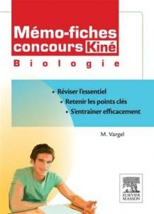 Baixar Memo-fiches concours kine biologie pdf, epub, eBook
