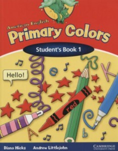 Baixar American english primary colors 1 – student's book pdf, epub, eBook