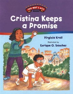Baixar Cristina keeps a promise pdf, epub, eBook