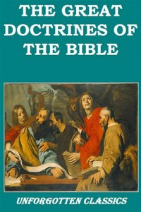 Baixar Great doctrines of the bible, the pdf, epub, eBook