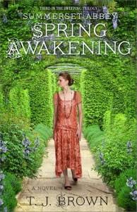 Baixar Summerset abbey: spring awakening pdf, epub, eBook