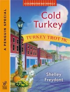 Baixar Cold turkey (novella) pdf, epub, ebook