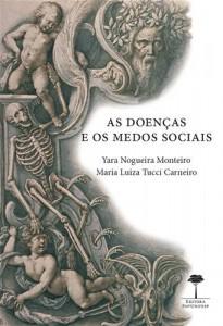 Baixar Doencas e os medos sociais, as pdf, epub, eBook