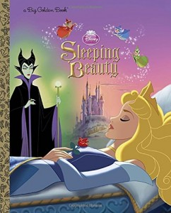 Baixar Sleeping beauty big golden book pdf, epub, eBook