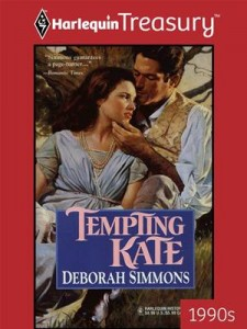 Baixar Tempting kate pdf, epub, ebook
