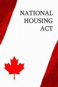 Baixar National housing act pdf, epub, eBook