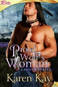 Baixar Proud wolf's woman pdf, epub, eBook