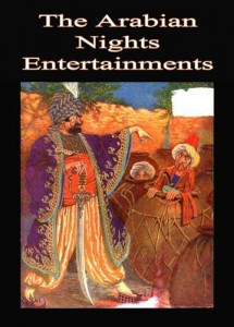 Baixar Arabian nights entertainments, the pdf, epub, eBook