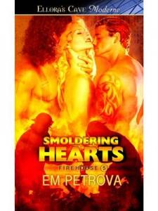Baixar Smoldering hearts pdf, epub, ebook