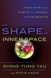 Baixar Shape of inner space, the pdf, epub, ebook