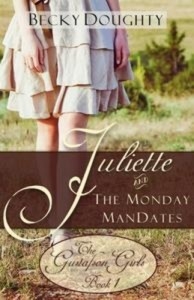Baixar Juliette and the monday mandates pdf, epub, eBook