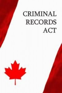 Baixar Criminal records act pdf, epub, ebook