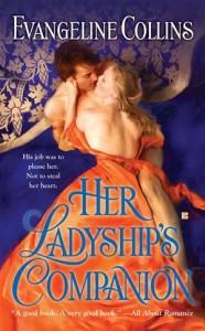 Baixar Her ladyship's companion pdf, epub, ebook