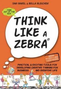 Baixar Think like a zebra pdf, epub, ebook
