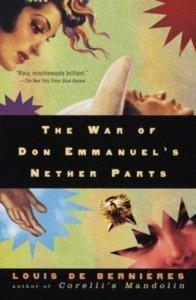 Baixar War of don emmanuel's nether parts, the pdf, epub, eBook