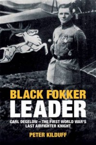 Baixar Black fokker leader: carl degelow-the first pdf, epub, ebook