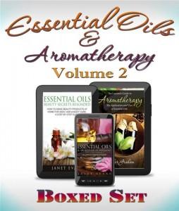Baixar Essential oils & aromatherapy volume 2 (boxed pdf, epub, ebook
