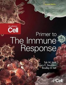 Baixar Primer to the immune response pdf, epub, ebook