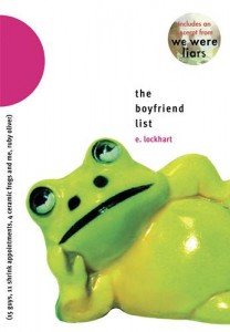 Baixar Boyfriend list, the pdf, epub, ebook
