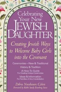 Baixar Celebrating your new jewish daughter: creating pdf, epub, ebook