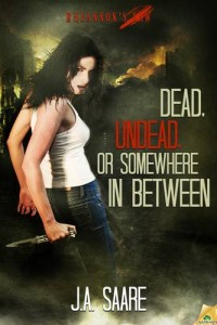 Baixar Dead, undead, or somewhere in between pdf, epub, eBook