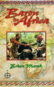 Baixar Baron in africa pdf, epub, ebook