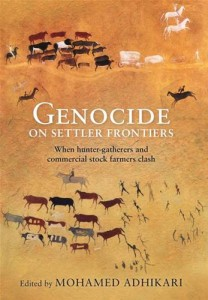 Baixar Genocide on settler frontiers pdf, epub, eBook