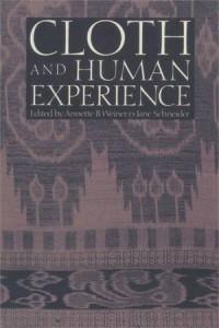 Baixar Cloth and human experience pdf, epub, eBook