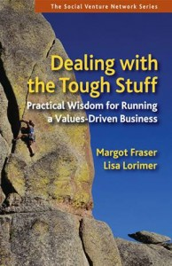 Baixar Dealing with the tough stuff pdf, epub, eBook