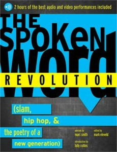 Baixar Spoken word revolution pdf, epub, ebook